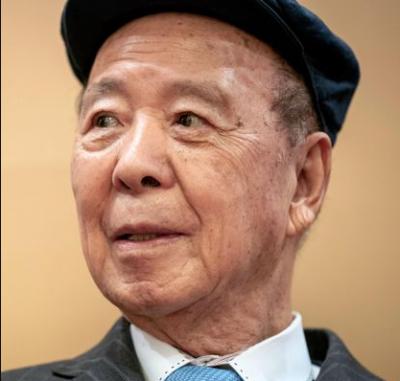 Kisah Kakek 91 Tahun Punya Rp249,2 Triliun dari Bisnis Judi