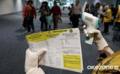 Virus Corona B117 Ditemukan di Indonesia, Ini Upaya Pemerintah