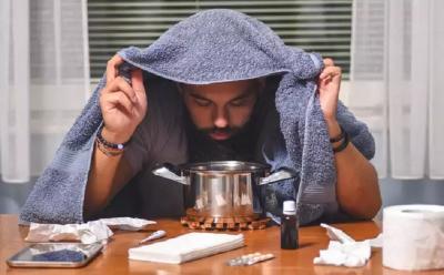 4 Pengobatan Rumahan untuk Meredakan Nyeri Sinus