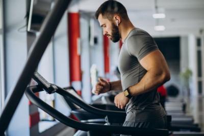 Mulai Perlahan hingga Pantau Kemajuan, Tips Ampuh Supaya Rajin Olahraga