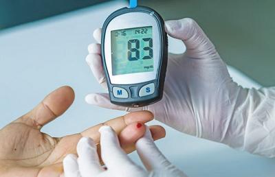 Obesitas Berisiko Tinggi Sakit Kencing Manis, Kenali Tanda Prediabetes
