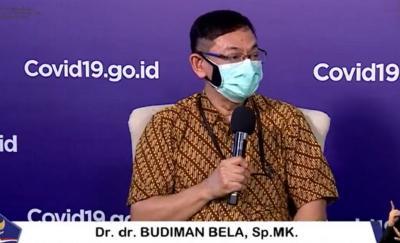 Sudah Negatif, Apakah TKW Karawang Pembawa Corona B117 Tetap Mengkhawatirkan?