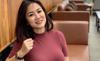 Positif Covid-19, Tante Ernie Ingatkan Ekstra Hati-Hati Beraktivitas di Luar Rumah