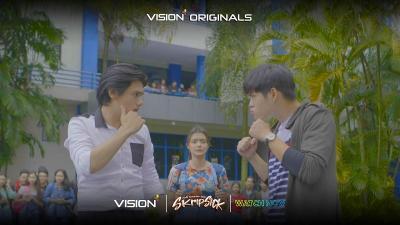 Alasan Original Series Vision+, Skripsick Wajib Ditonton