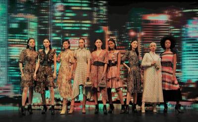 Mengenang Barli Asmara, Koleksi Nocturnal Hours Diluncurkan di Hari Ulang Tahunnya