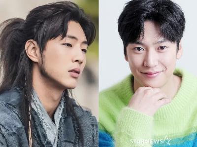 Na In Woo Resmi Diincar untuk Gantikan Ji Soo di River Where the Moon Rises