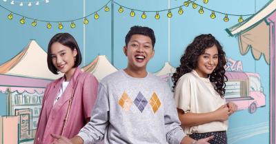 Sahila Hisyam dan Tatjana Saphira Belajar Bahasa Jawa Demi Akting di Film Lara Ati