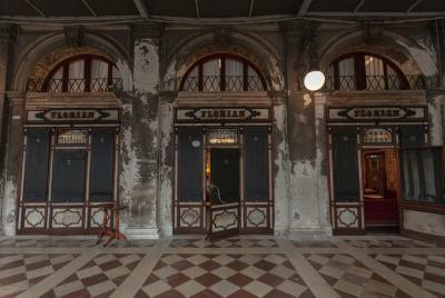 Kafe Tertua di Dunia Terancam Tutup Permanen Setelah 300 Tahun Beroperasi