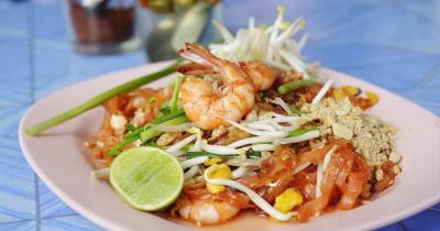 Resep dan Cara Bikin Pad Thai, Kwetiau Lezat Khas Thailand