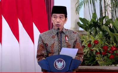 Jokowi Heran Benci Produk Asing Ramai Dibicarakan