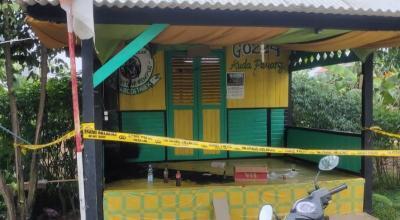 Posko FBR di Tangsel Dibakar, Polisi Cegah Aksi Balasan