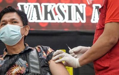 Giliran Pelaku Pariwisata di Manado Dapat Vaksin Covid-19