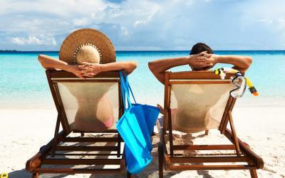 Liburan ke Pantai Bingung Pakai Apa? Simak 5 Tips Ini