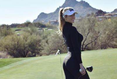 5 Atlet Perempuan yang Sering Unggah Foto Seksi, Mana Paling Menggoda?