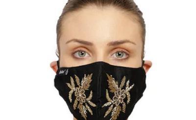 Cegah Mutasi Corona B117, Kemenkes: Pakai Masker Jangan Asal Nempel