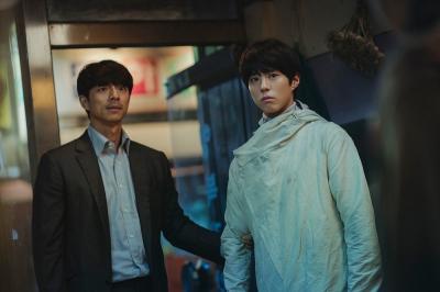 Sempat Tertunda, Seobok Tayang di Bioskop dan Streaming Bulan Depan