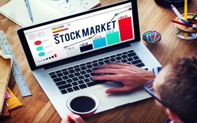 Kapitalisasi Pasar Bursa Tergerus Jadi Rp7.352 Triliun