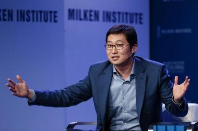 Crazy Rich Bom Kim, Miliarder Baru dari Negeri K-Pop
