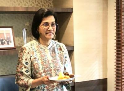 Ciri Leader di Mata Sri Mulyani