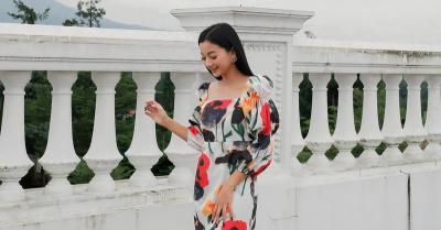 Glenca Chysara Digosipkan Cinlok dengan Ikbal Fauzi
