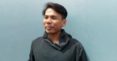 Menganggur dan Stres, Alasan Robby Abbas Konsumsi Narkoba