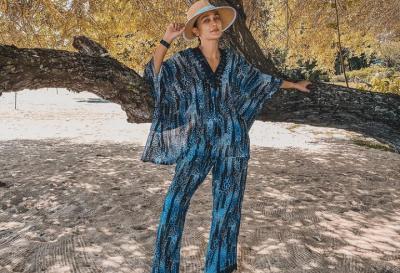 Alasan Luna Maya Memilih Stay Single sejak Putus dari Reino Barack
