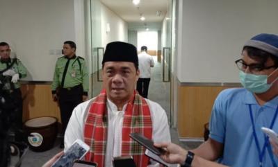 Wagub DKI Ungkap 2 Hambatan Pembebasan Lahan untuk Atasi Banjir