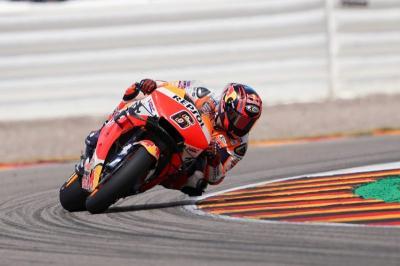 Hasil Shakedown Test MotoGP 2021: Stefan Bradl Jadi yang Tercepat