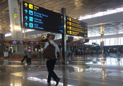 Husein Sastranegara Dinobatkan Jadi Bandara Terbaik se-Asia Pasifik