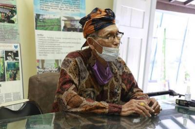 Museum Konferensi Asia Afrika Hadirkan 2 Pelaku Sejarah, Siapa Mereka?