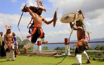 Pemerintah Siapkan Program Pendampingan Desa Wisata di NTT