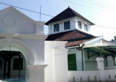Masjid Katangka, Saksi Dakwah Islam di Tanah Daeng Warisan Kerajaan Gowa