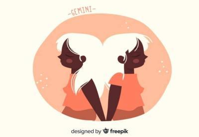 Masalah Terjadi karena Kecerobohanmu Sendiri, Gemini