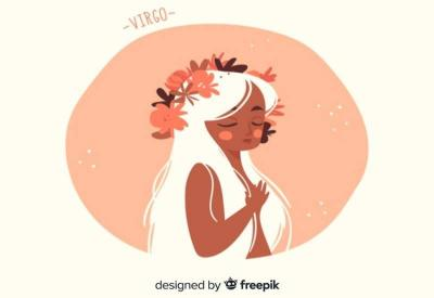 Virgo, Jangan Biarkan Keraguan Membayangimu