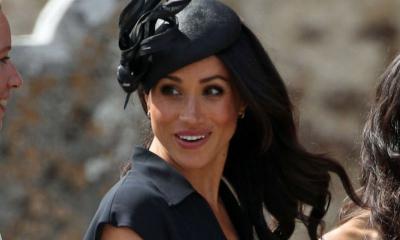 Kasus Bullying, Istana Inggris Belum Libatkan Meghan Markle dan Pangeran Harry?