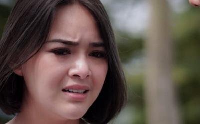 Amanda Manopo Masuk Jurang Pakai Sendal Rp12 Juta, Netizen: Ngegelinding Estetik