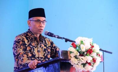 Tambah 2 Wakaf Mikro, Ketua OJK: Dorong Ekonomi Pesantren
