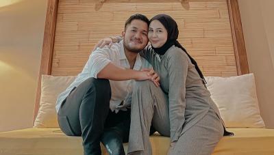 Ditanya Kapan Hamil Usai 1 Bulan Menikah, Kesha Ratuliu: Nggak Sopan!