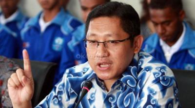 Anas Urbaningrum Uggah Foto Kongres HMI 1999, Warganet: Ke Deli Serdang Apa Cikeas?