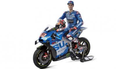 Persiapan Maksimal, Alex Rins Tak Sabar Kembali Mengaspal di MotoGP 2021