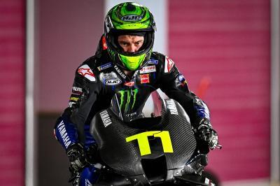 Valentino Rossi Yakin Pengalaman Crutchlow Berguna untuk Yamaha