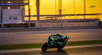 Jadwal MotoGP Hari Ini: Momentum Valentino Rossi Perbaiki Hasil di Losail