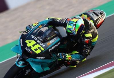 Sambut Petualangan Baru, Valentino Rossi: YZR-M1 Saya Pakai Baju Berbeda