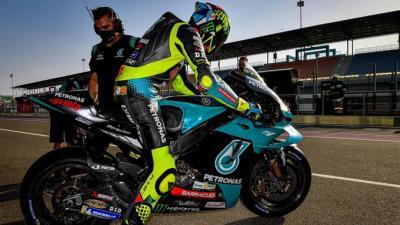 Jelang Dimulainya MotoGP 2021, Valentino Rossi Tuntut Yamaha Terus Berbenah