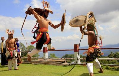 Menggaungkan Musik Tradisional dan Identitas Flores Lewat Aksilarasi 2021