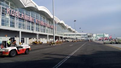 Penumpang Buka Jendela Darurat Pesawat, Penerbangan Kualanamu-Gunung Sitoli Ditunda