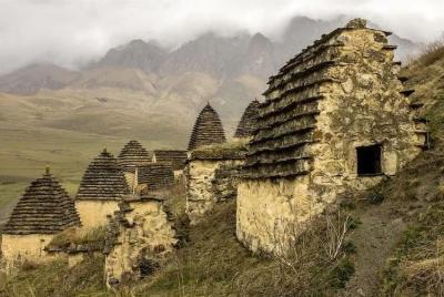 Misteri Desa Mati, Datang ke Sini Dipercaya Pulang Tak Akan Selamat