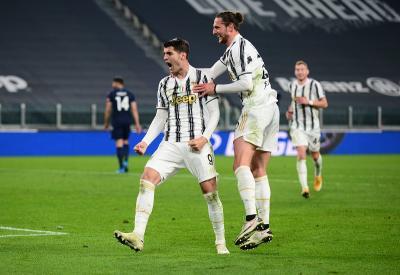 Sempat Tertinggal, Juventus Berbalik Menang 3-1 atas Lazio