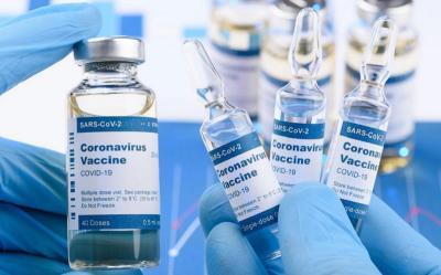 Vaksinasi Covid-19, Wamenkes: Tak Ada KIPI Berat, Hanya Gatal-Gatal