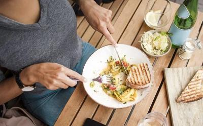 5 Hal Mudah yang Bisa Dilakukan untuk Menurunkan Berat Badan
